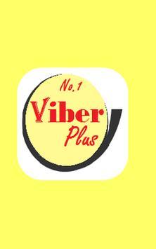 ViberPlus Gold poster