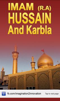 Imam Hussain and Karbla Story poster
