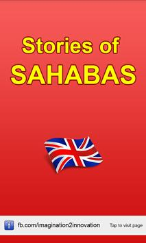 Stories of Sahabas, Companions poster
