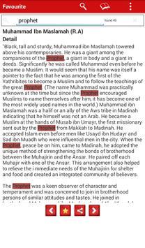Stories of Sahabas, Companions apk screenshot
