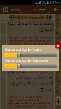 Al Quran Free - القرآن (Islam) apk screenshot