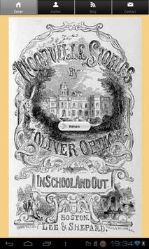 In School and Out poster