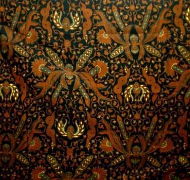 100 Indonesian Batik Motifs apk screenshot