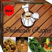 Indonesian Recipes icon
