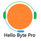 Helobyte Pro icon