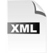 SMSTOXML icon