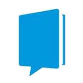 Informative Book icon