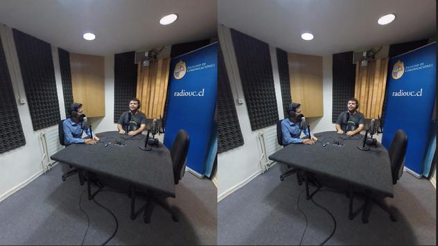 Comunicaciones UC apk screenshot