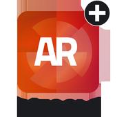 Discolo AR+ icon