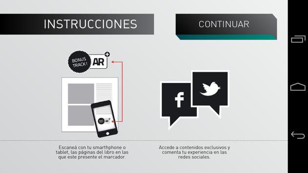 Discolo AR+ apk screenshot