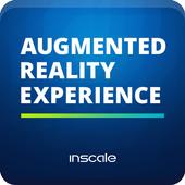 Inscale AR Experience icon