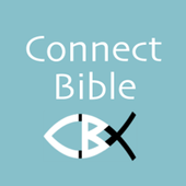 Connect Bible icon