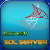Learn SQL Server 2014 Tutorial icon