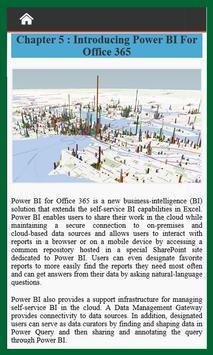 Learn SQL Server 2014 Tutorial apk screenshot