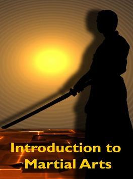 Introduction to Martial Arts apk screenshot