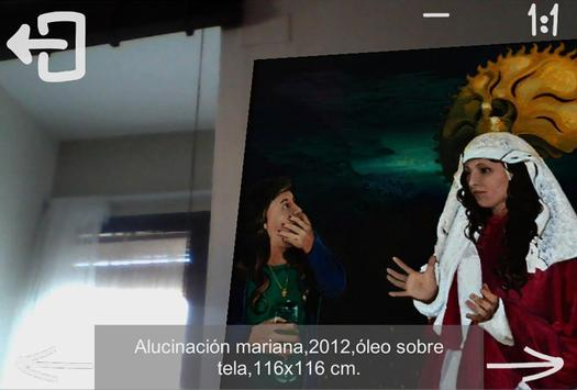 Juanma Moreno ARCatalog poster