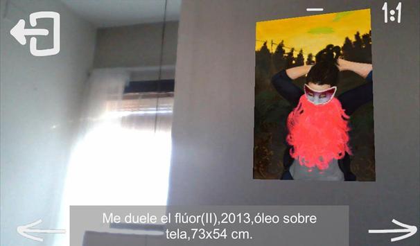 Juanma Moreno ARCatalog apk screenshot