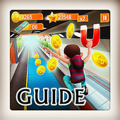 Guide for Bus rush icon