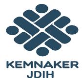 JDIH Kemnaker icon
