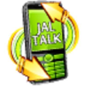 JalTalk poster