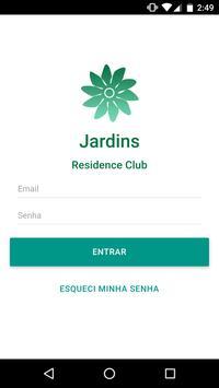 Jardins Residence Club poster