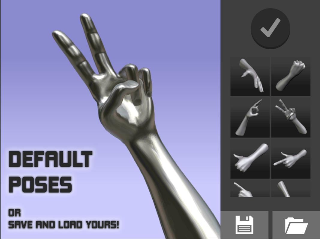 Hand draw 3d pose tool free apk download free art for 3d drawing tool online free