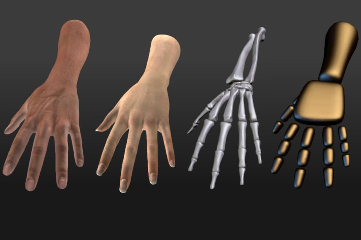 Hand draw 3d pose tool free apk download free art 3d tool free