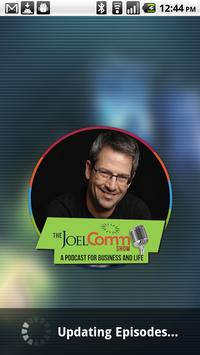 The Joel Comm Show poster