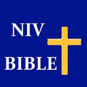 New NIV Bible icon