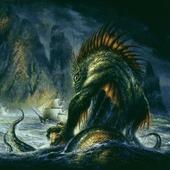 Necronomicon: Dagon icon