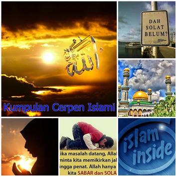 Kumpulan Cerpen Islami Terbaru apk screenshot