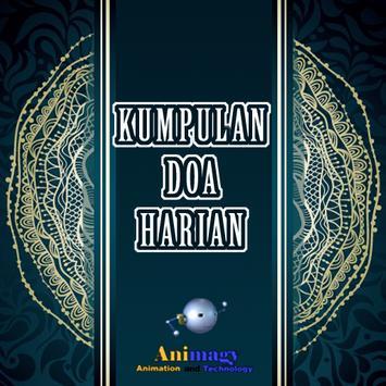 Kumpulan Doa Harian Islam apk screenshot