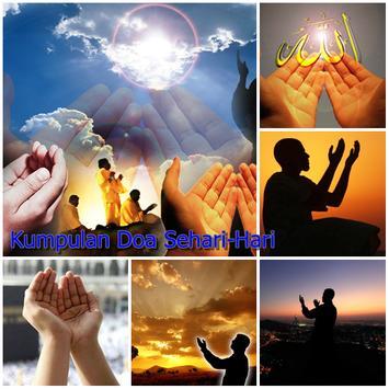 Kumpulan Doa Sehari Hari poster