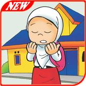 Dongeng Anak Muslim Pilihan icon