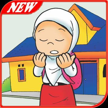 Dongeng Anak Muslim Pilihan apk screenshot