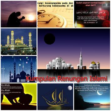 Kumpulan Kisah Renungan Islami poster
