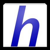 [非公式]hihoController:hi-ho LTE用 icon
