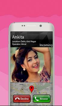 Track Caller Location apk screenshot