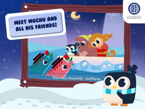 Mochu Says Goodnight apk screenshot