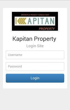 Kapitan Property apk screenshot