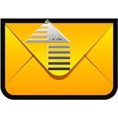 Tradium e-Mail Messenger icon