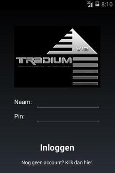 Tradium e-Mail Messenger poster