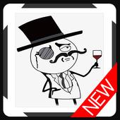 Rage Characters 2016 icon