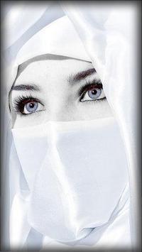 Ciri Wanita Sholehah poster