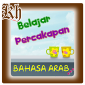 60 Percakapan Bahasa Arab icon