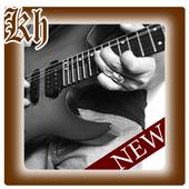 Kunci Gitar Lirik Lagu icon