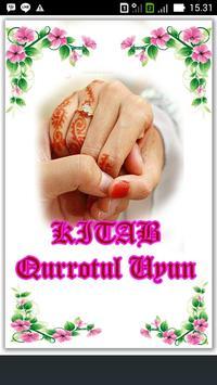 Qurotul Uyun apk screenshot