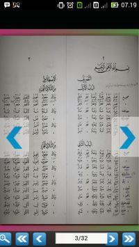 Kitab Amtsilah Tashrif poster