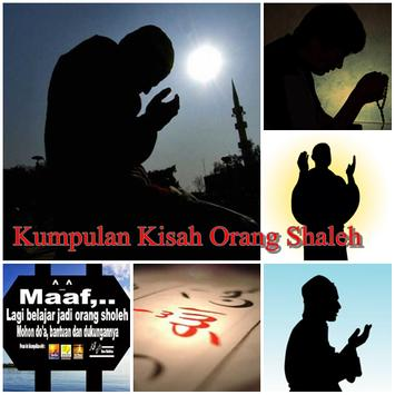 Kumpulan Kisah Orang Shaleh poster