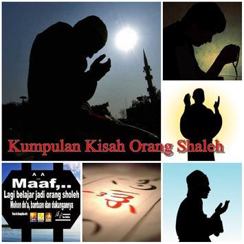 Kumpulan Kisah Orang Shaleh apk screenshot